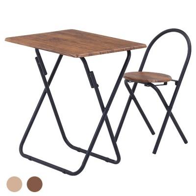 折りたたみテーブルセット テーブルセット チェア テーブル 折り畳み キッチン リビング リビングテーブル キッチンカウンター
