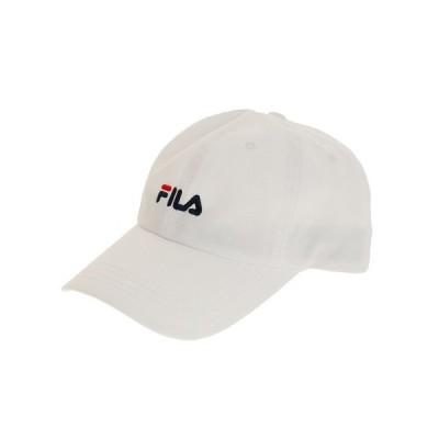 フィラ(FILA) ツイルキャップ 105113001 WH (メンズ)