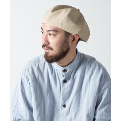 Ray's Store / C Kersey 8 Panel Belet Casket / コットンカルゼ8パネルベレーキャス MEN 帽子 > キャスケット
