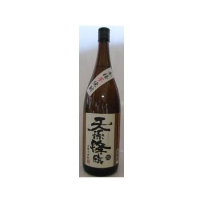 天孫降臨 25度 1.8L 1800ml 瓶 芋焼酎 神楽酒造