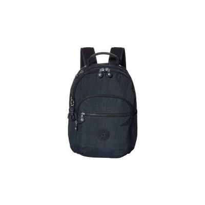 Kipling キプリング レディース 女性用 バッグ 鞄 バックパック リュック Seoul Small Backpack - Blue/Blue