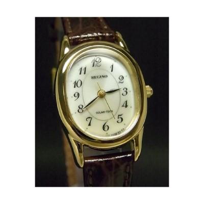 シチズン レディース腕時計 レグノ  ソーラーテック腕時計 【RL26-2091C】(正規品)