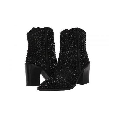 Free People フリーピープル レディース 女性用 シューズ 靴 ブーツ アンクル ショートブーツ Barclay Backstage Heel Boot - Black
