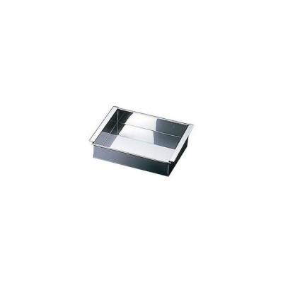 18-8アルゴン溶接 玉子豆腐器 関西型 12CM ATM2112