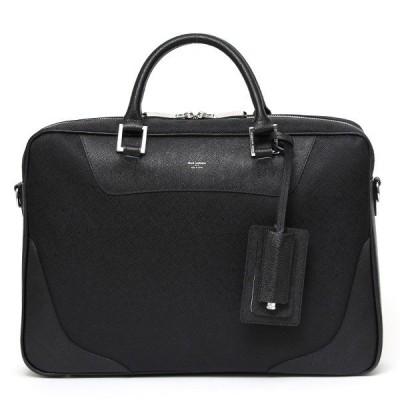ブリーフバッグ 軽い メンズ ブランド 鞄 ブラック 黒 黒色 おしゃれ 日本製 ビジネス ペッレモルビダ