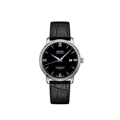 Mido Baroncelli III Automatic Mens Watch M027.408.16.058.00 並行輸入品