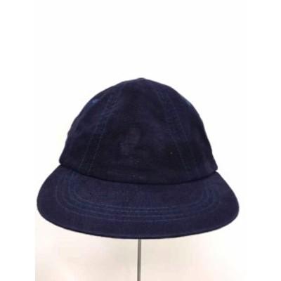 ユーズドフルギ USED古着 キャップ帽子 サイズ表記無 メンズ 【中古】【ブランド古着バズストア】
