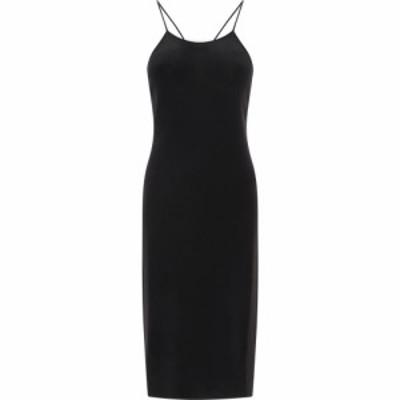ボッテガ ヴェネタ Bottega Veneta レディース ワンピース ワンピース・ドレス Backless Jersey Dress Black