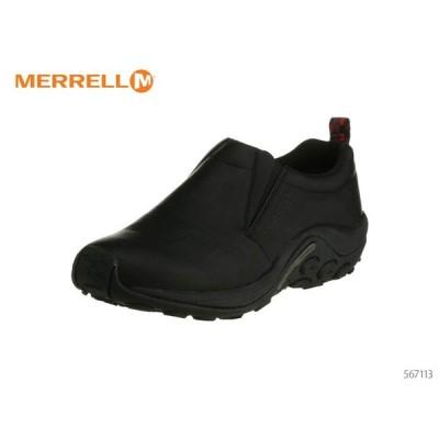 MERRELL メレル JUNGLE MOC LEATHER ジャングル モック レザー 567113 メンズ シューズ