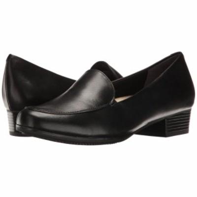 トロッターズ Trotters レディース ローファー・オックスフォード シューズ・靴 Monarch Black
