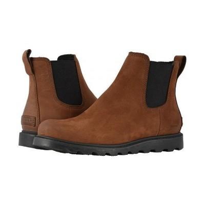 SOREL ソレル レディース 女性用 シューズ 靴 ブーツ チェルシーブーツ アンクル Ainsley(TM) Chelsea - Burro