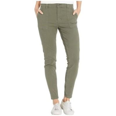 ユニセックス パンツ Earthworks Ankle Pants
