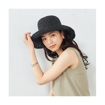 <COMME CA ISM(Women)/コムサ イズム> ペーパーハット(1285RT04) 05【三越伊勢丹/公式】