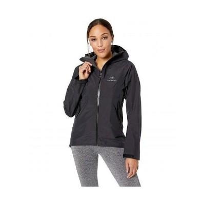 Arc'teryx アークテリクス レディース 女性用 ファッション アウター ジャケット コート アクティブウエア Zeta SL Jacket - Black