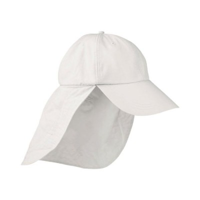 Adams Extreme Outdoor Cap - White