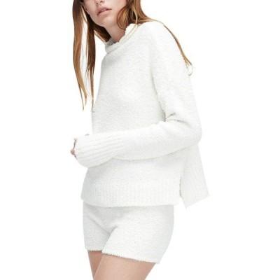 アグ ニット&セーター レディース アウター Sage Sweater - Women's Cream