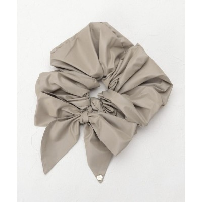 Couture Brooch(クチュールブローチ) BIGリボンシュシュ