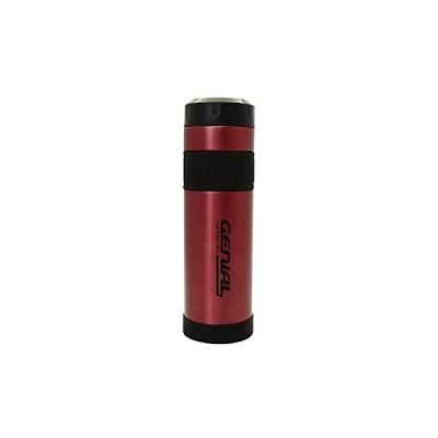 タフコ 魔法瓶 直飲み ステンレスボトル ジュニアル マグカップ カシス 1000ml F-2644