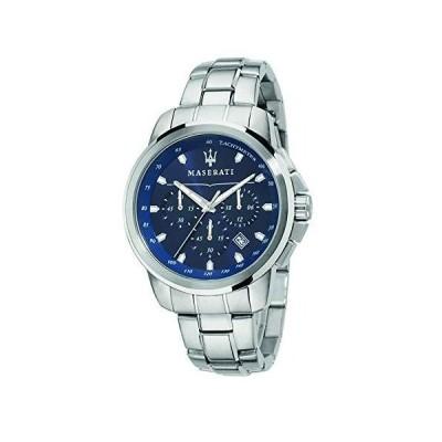 (マセラティ) Maserati successo R8873621002 男性用 クオーツ 時計 [並行輸入品]