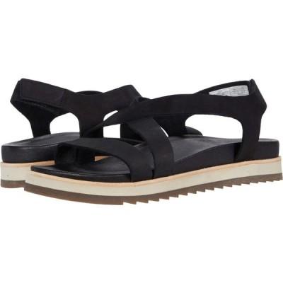 メレル Merrell レディース サンダル・ミュール バックストラップ シューズ・靴 Juno Backstrap Black