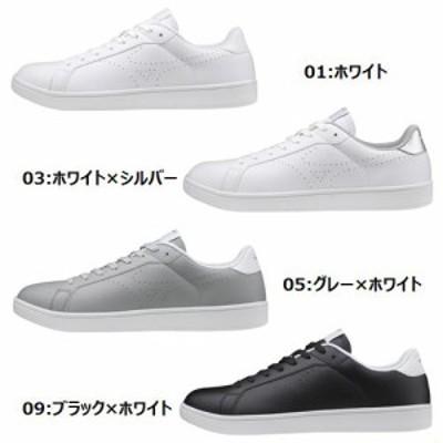 MIZUNO ミズノ CW1 [D1GA2084] (スポーツ 運動 ジョギング 散歩 通学 通勤 カジュアル 普段履き コートスニーカー ゆったり幅 歩きや・