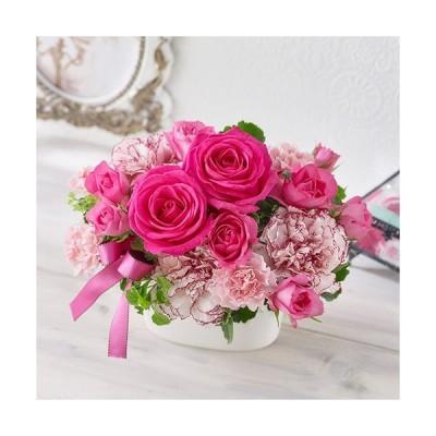 誕生日 お祝い 花 プレゼント アレンジメント「エスポワール」 日比谷花壇