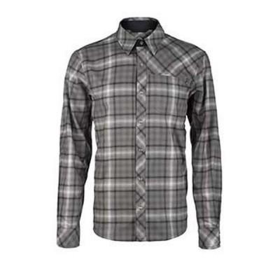 ウエスタン カウボーイ カジュアルシャツ トップス クラブライド Club Ride Shirt メンズ Jack Flannel 長袖 Plaid Cycling MJJK302