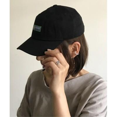 COMMON WARE / ST:DISCUS USACTN  CAP ディスカス USA コットン キャップ WOMEN 帽子 > キャップ