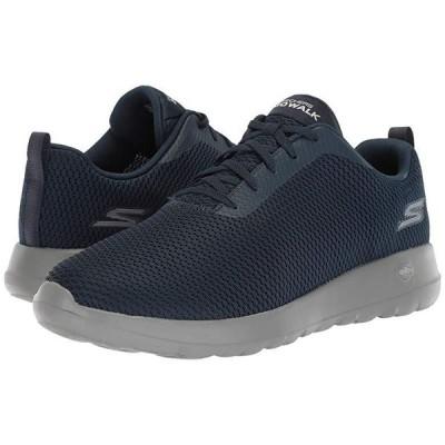 スケッチャーズ Go Walk Max - 54601 メンズ スニーカー 靴 シューズ Navy/Gray