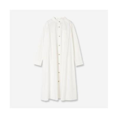 R-ISM/リズム バックボタンシャツドレス オフ 4