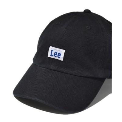 SPINNS / 【Lee / リー】ローキャップ MEN 帽子 > キャップ