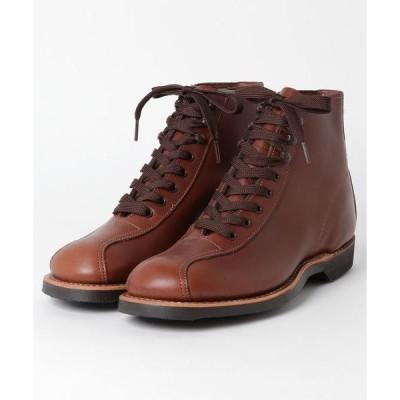 ブーツ RED WING レッドウィング 1920S OUTING BOOT(1920Sアウティングブーツ) 8826 ティーク