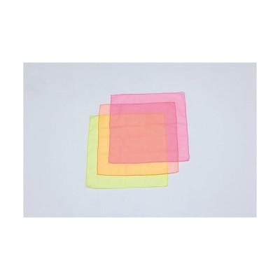トーエイライト 浮遊スカーフ45(3色1組) TOEI LIGHT B3516 返品種別A