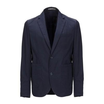 CC COLLECTION CORNELIANI テーラードジャケット ファッション  メンズファッション  ジャケット  テーラード、ブレザー ブルー
