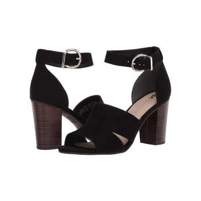 BC Footwear ビーシー レディース 女性用 シューズ 靴 ヒール Empowering - Black V Suede