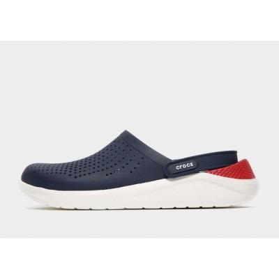 クロックス CROCS メンズ クロッグ シューズ・靴 literide clogs blue