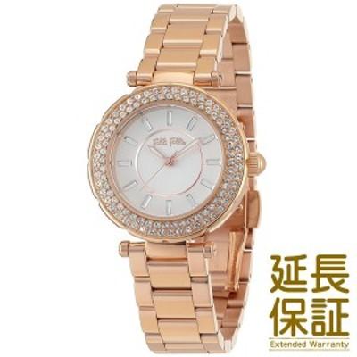Folli Follie フォリフォリ 腕時計 WF1B019BSS-XX レディース BEAUTIME ビュータイム