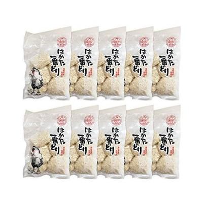 チキンカツ 50個入(5個入×10P)肉惣菜 はかた一番どり 国産 鶏肉 福岡産 冷凍