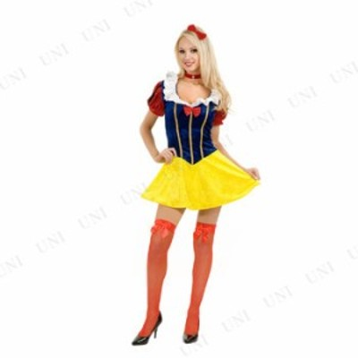 コスプレ 仮装 白雪姫ドレス 大人用(XS) コスプレ 衣装 ハロウィン 仮装 大人用 コスチューム 女性 童話 プリンセス ドレス 白雪姫 パー