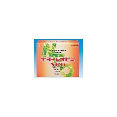 キヨーレオピンNEO 60ml×4本 第3類医薬品 湧永製薬