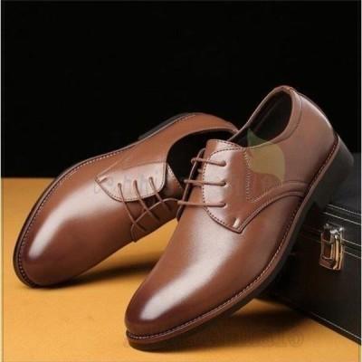 卸売可ビジネスシューズメンズシューズスリッポン靴PUレザメンズシューズドライビングシューズウォーキングコンフォート新品おしゃれ