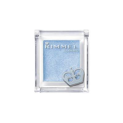 RIMMEL リンメル プリズム パウダーアイカラー 026 透明感のある涼やかなフロストブルー (1.5g) アイシャドウ アイカラー