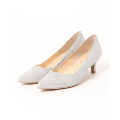 Parade ワシントン靴店 / 【MADE IN JAPAN】ノンストレスパンプス 5999 WOMEN シューズ > パンプス