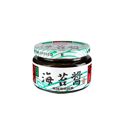 高岡屋海苔醬150g