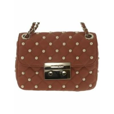 Michael Kors マイケルコルス ファッション バッグ Michael Kors Sloan Leather Shoulder Bag