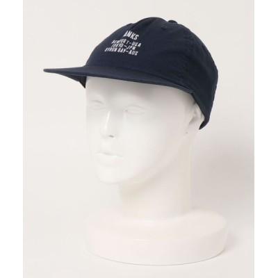 FAR EAST / CAP/BANKS バンクス 帽子 キャップ MEN 帽子 > キャップ