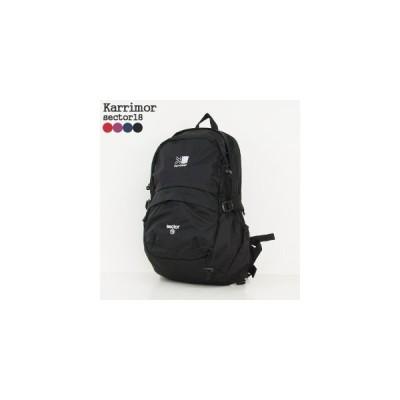 カリマー/Karrimor セクター18 デイパック リュック ザック SECTOR18