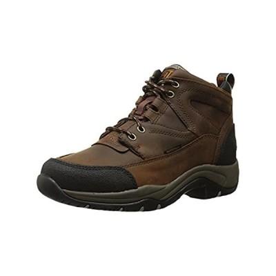 Ariat Women's Terrain H2O Hiking Boot, Copper, 8.5 C US