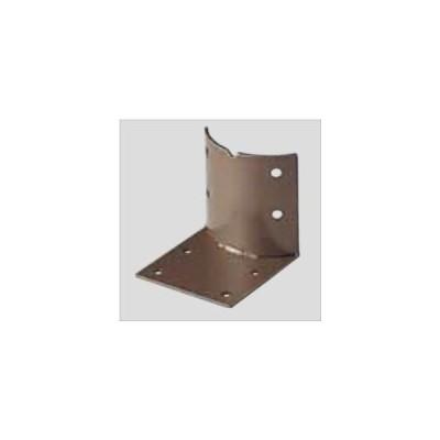 グローベン 構造部材 ステンL金具鈍角用 60×55×W55 A50LT005B 『外構DIY部品』