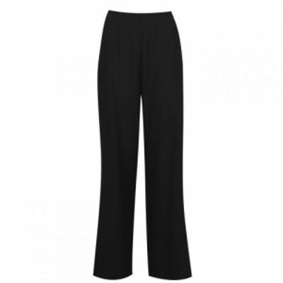 クロエ See By Chloe レディース ボトムス・パンツ Tailored Jaquard Trousers Black